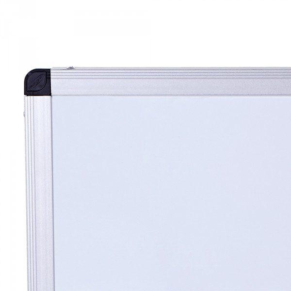 Magnetic Drywipe Whiteboard Aluminium Frame-148