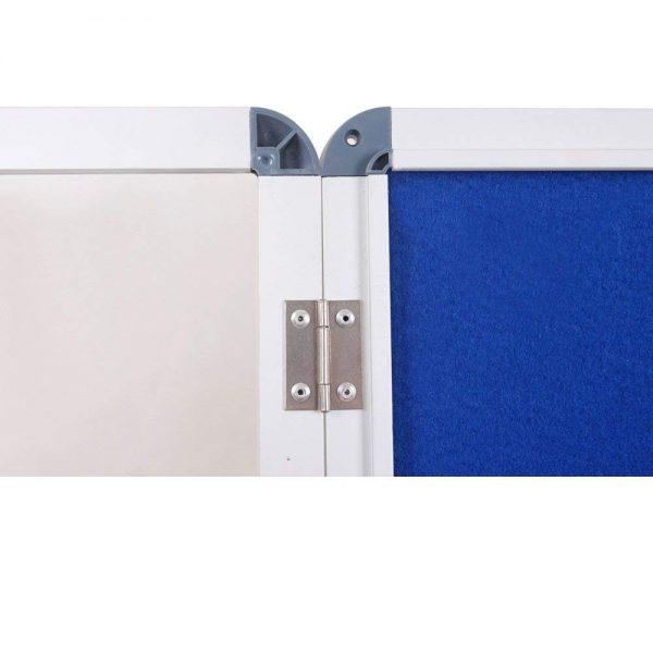 Internal Glazed Lockable Tamper Proof Display Case Indoor Poster Holder-127