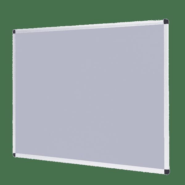 Grey Feltboard