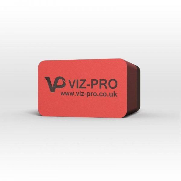Viz-Pro Magnetic Whiteboard Eraser-0