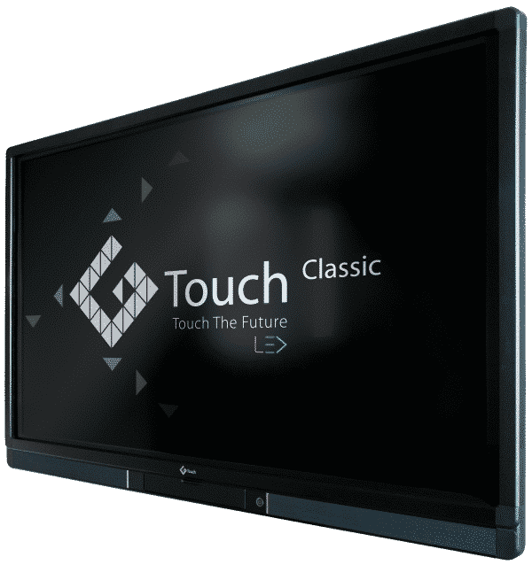 Genee-Touch-Classic-3-4-Left